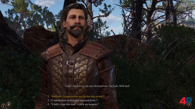 Screenshot - Baldur's Gate 3 (PC) 92607135