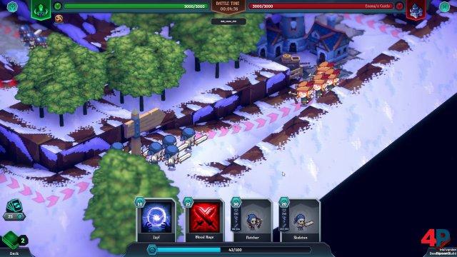 Screenshot - Necronator: Dead Wrong (PC) 92599850