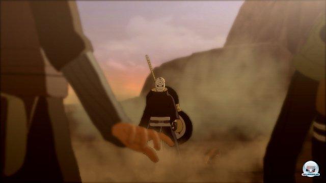 Screenshot - Naruto Shippuden: Ultimate Ninja Storm 3 (360) 92464221