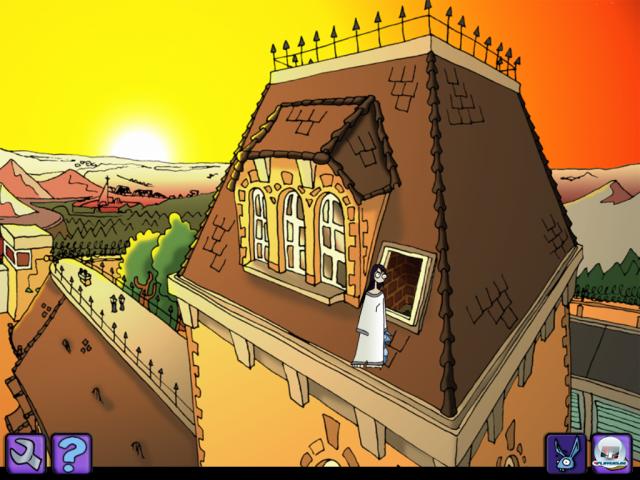 Screenshot - Edna bricht aus (iPad) 2381242