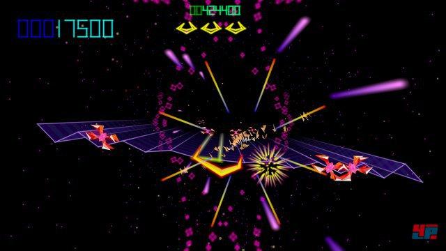 Screenshot - Tempest 4000 (PC) 92569828