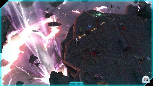 Screenshot - Halo: Spartan Assault (PC) 92461630
