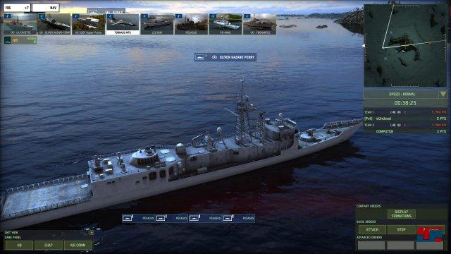 Screenshot - Wargame: Red Dragon (PC) 92481123
