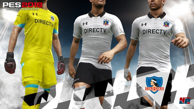 Screenshot - Pro Evolution Soccer 2018 (360) 92550365