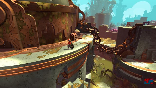 Screenshot - Hob (PC) 92553740