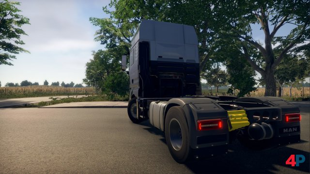 Screenshot - On The Road (PC)
