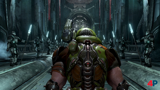 Screenshot - Doom Eternal (PC) 92604514