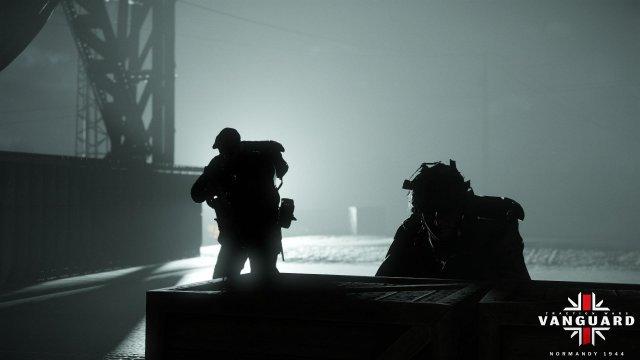 Screenshot - Vanguard: Normandy 1944 (PC) 92585768