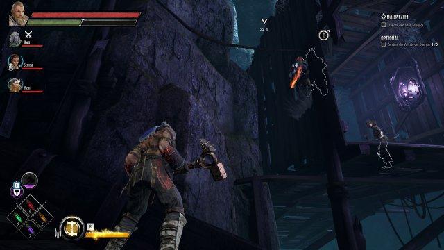 Screenshot - Dungeons & Dragons: Dark Alliance (PC) 92644819