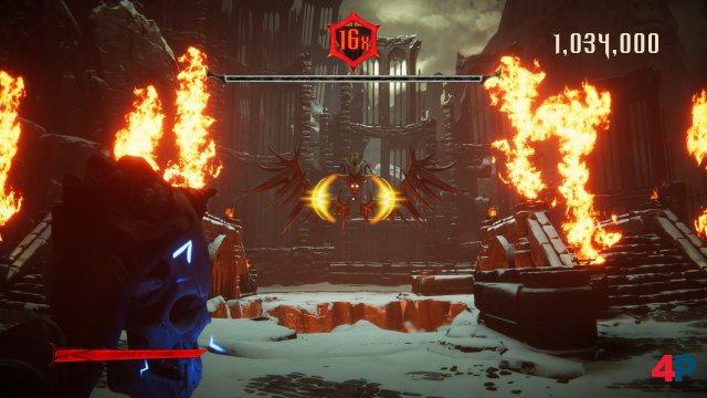 Screenshot - Metal: Hellsinger (PC)