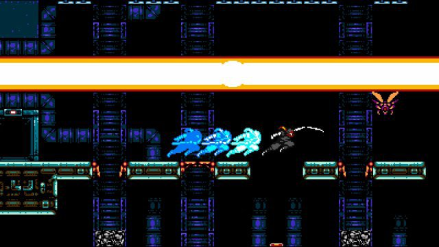 Screenshot - Cyber Shadow (PC, PS4, PlayStation5, Switch, One) 92633579