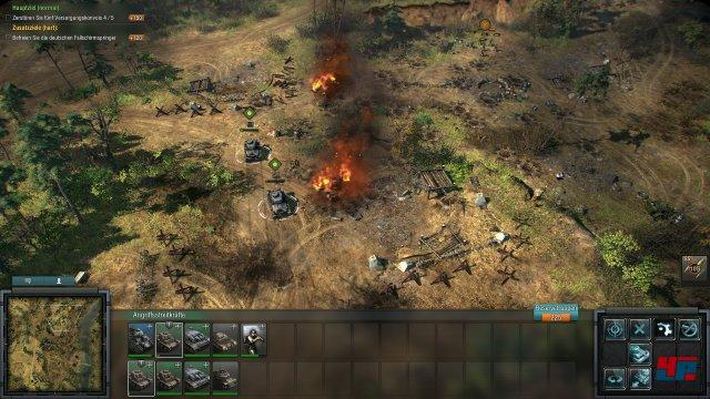 Screenshot - Blitzkrieg 3 (PC) 92548766