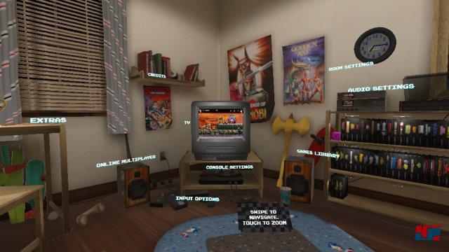 Screenshot - SEGA Mega Drive Classics (PC) 92578779