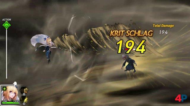 Screenshot - Seven Knights - Time Wanderer (Switch) 92629890