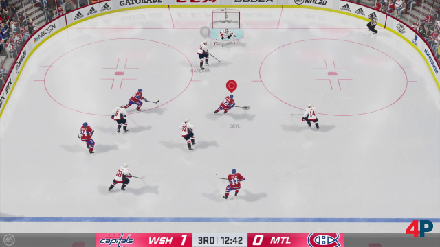 Screenshot - NHL 20 (PS4) 92597553