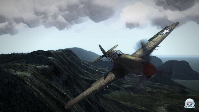 Screenshot - Damage Inc. Pacific Squadron WWII (360) 2377672