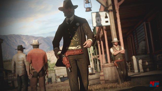 Screenshot - Wild West Online (PC) 92564303