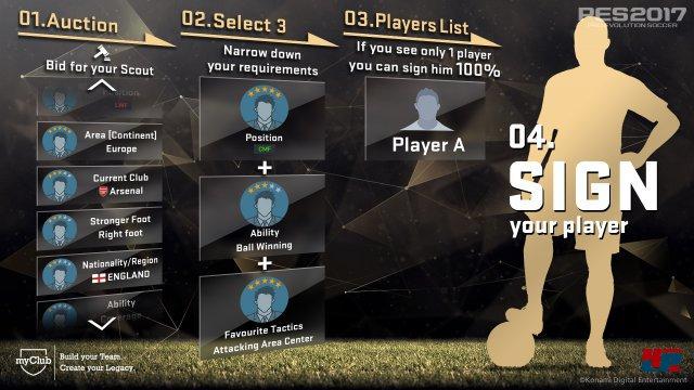 Screenshot - Pro Evolution Soccer 2017 (PC) 92528001