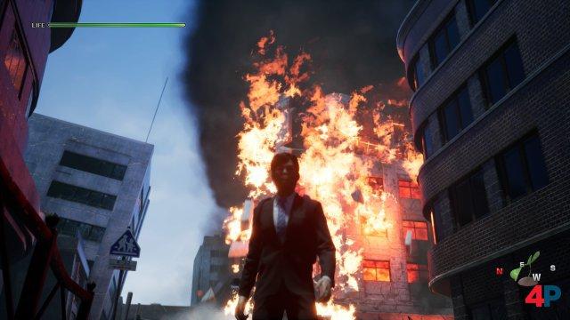 Screenshot - Disaster Report 4: Summer Memories (PS4) 92610085