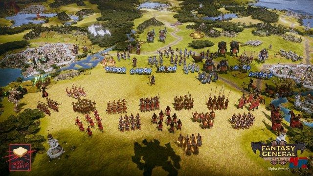 Screenshot - Fantasy General 2 (PC) 92585832