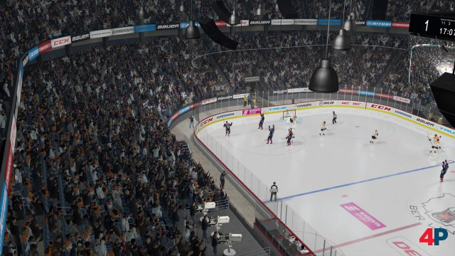 Screenshot - NHL 20 (PS4) 92597547