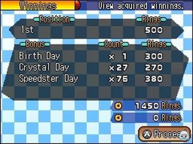 Screenshot - Solatorobo - Red the Hunter (NDS) 2223719