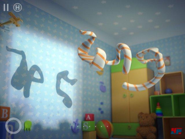 Screenshot - Shadowmatic (iPad) 92497721