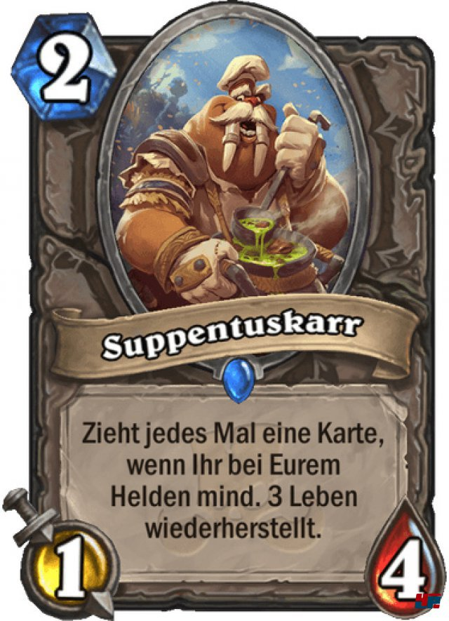 Screenshot - Hearthstone: Rastakhans Rambazamba (Android) 92578550