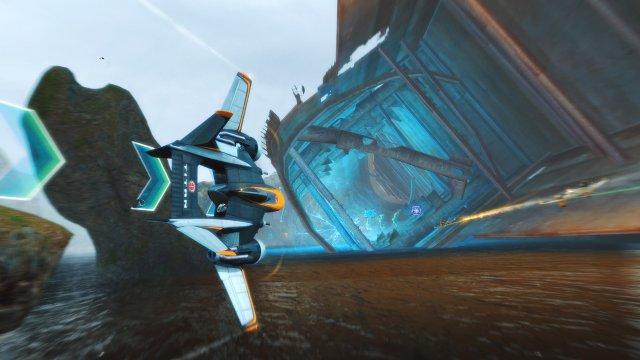 Screenshot - Skydrift Infinity (PC)