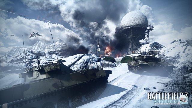 Screenshot - Battlefield 3 (PC) 2386552