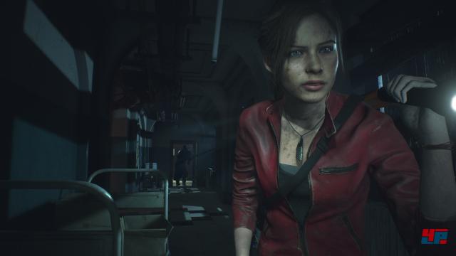 Screenshot - Resident Evil 2 (PC) 92580298