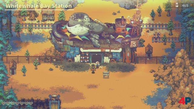 Screenshot - Eastward (PC) 92650083