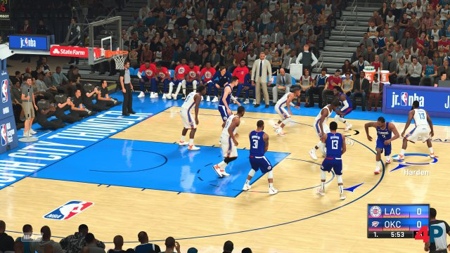 Screenshot - NBA 2K21 (PS4) 92624118