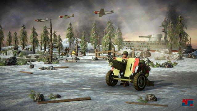 Screenshot - Battle Islands: Commanders (PC) 92539931