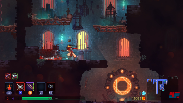 Screenshot - Dead Cells (PC) 92570930