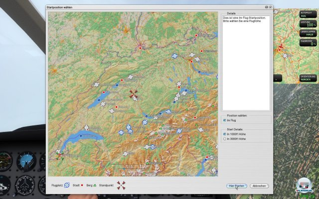 Screenshot - Aerofly FS (PC) 2349512