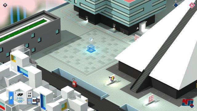 Screenshot - Tokyo 42 (PC) 92546799