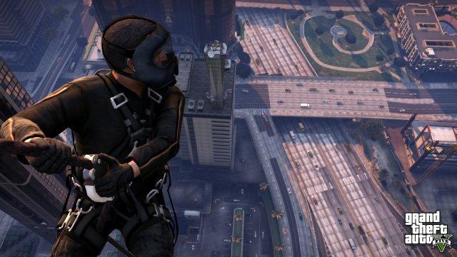 Screenshot - Grand Theft Auto V (360) 92437917