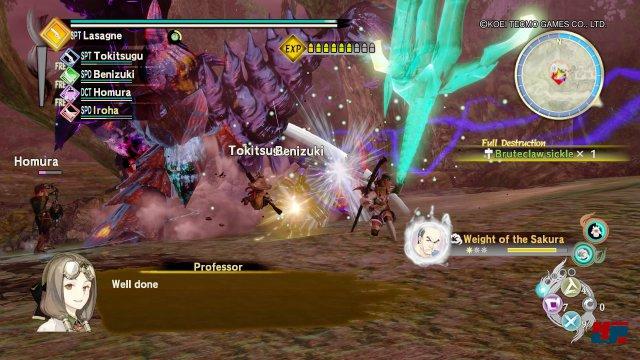Screenshot - Toukiden 2 (PS4) 92543435