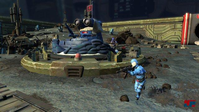 Screenshot - Toy Soldiers: War Chest (PC) 92509599