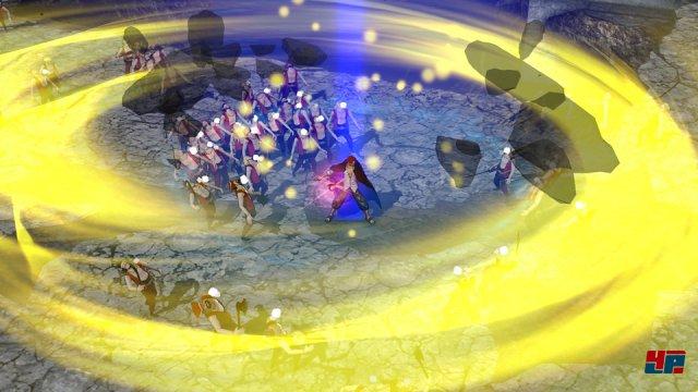 Screenshot - One Piece: Pirate Warriors 3 (PC) 92502192