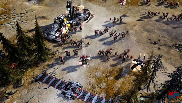 Screenshot - Halo Wars 2: Der Albtraum erwacht (PC) 92555546