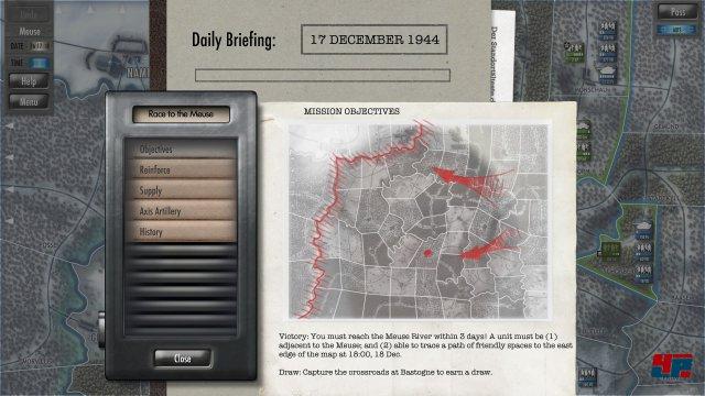Screenshot - Battle of the Bulge (PC) 92517125