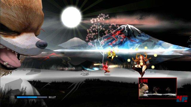 Screenshot - Short Peace: Ranko Tsukigime's Longest Day (PlayStation3) 92477821