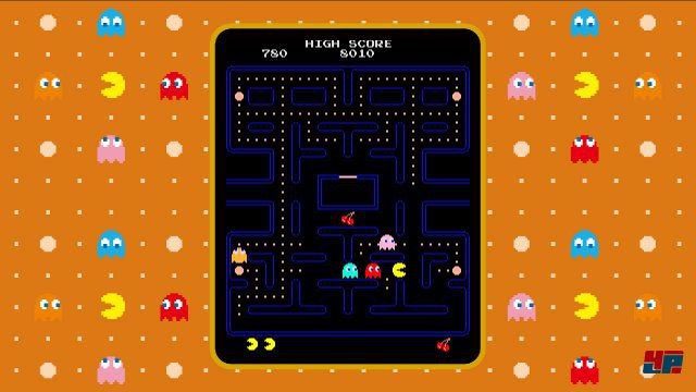Screenshot - Namco Museum (Switch) 92544000