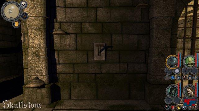Screenshot - Skullstone (PC) 92544837