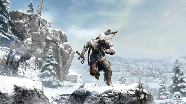 Screenshot - Assassin's Creed III (360) 2333722