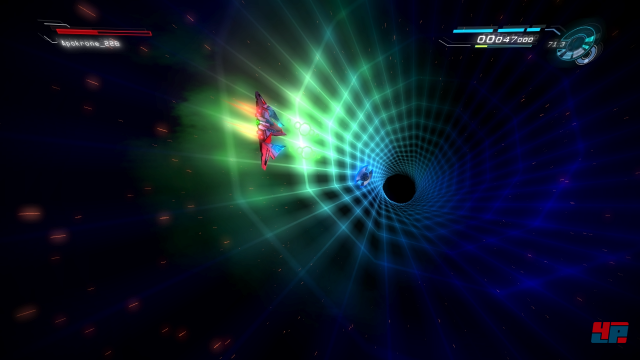Screenshot - Hyper Void (PlayStation4) 92518131