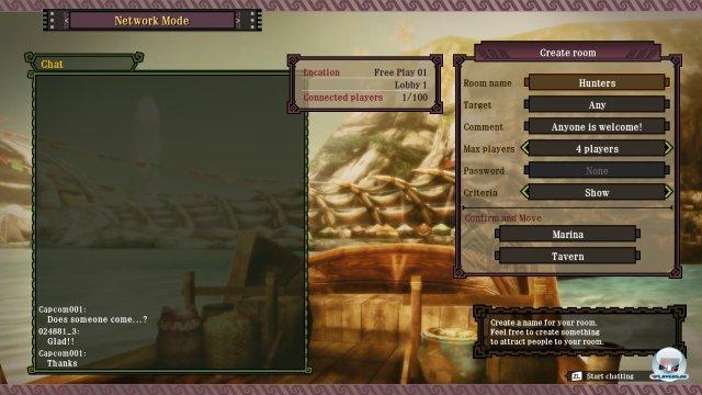 Screenshot - Monster Hunter 3 Ultimate (Wii_U) 92439137