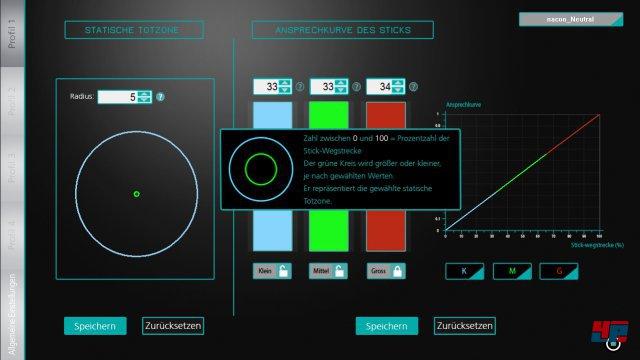 Screenshot - NACON Revolution Pro Controller (PS4) 92542056
